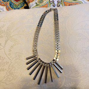 Park Lane silver necklace